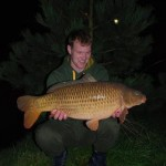 Robert Godfrey 25lb 8lb Leacroft Common