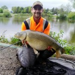Simon Le Poidevin 23lb Turf Common May 2015