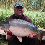 Phil Russell Kingswood Mirror July 2015
