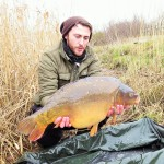 John Startin 20lb 4oz Kingswood Original 2015