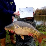 Calfheath 24lb Nov 15