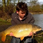 Sam Cattell 21lb Turf Common March 2016