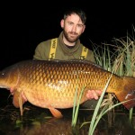 The Big Common 33lb 8oz John Startin March 2017 (4)