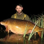 The Big Common 33lb 8oz John Startin March 2017 (5)