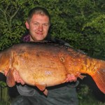 Alex 22lb 12oz Leacroft April 2017