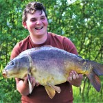 24lb 2oz 'Robs Fish' May 2018 Sam