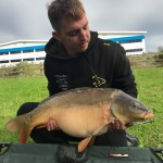Jono Brown 20lb 2oz PB Kingswood Sept 2018
