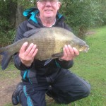 Kingswood 6lb 8oz Bream Oct 2018